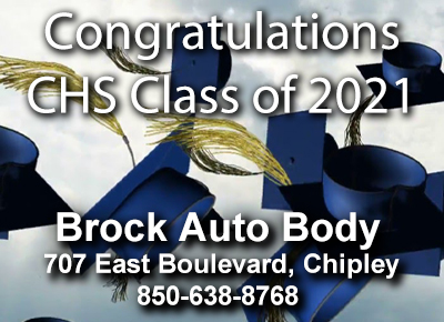 Brock Auto Body