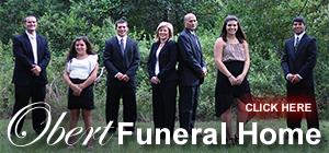 Obert Funeral Home