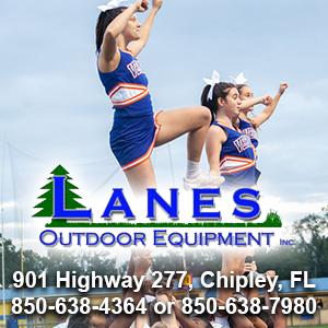 Lane's Outdoor Equipment