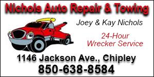 Nichols Auto Repair