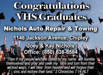 Nichols Auto