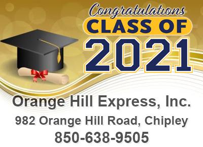 Orange Hill Express