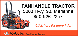 Panhandle Tractor