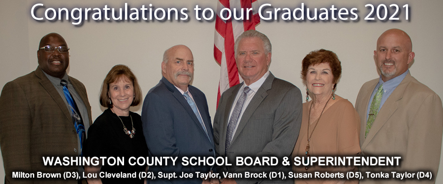 Washington County School Board