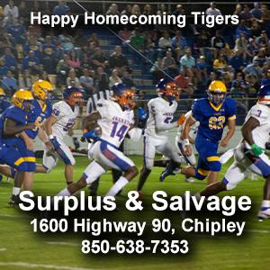 Surplus & Salvage